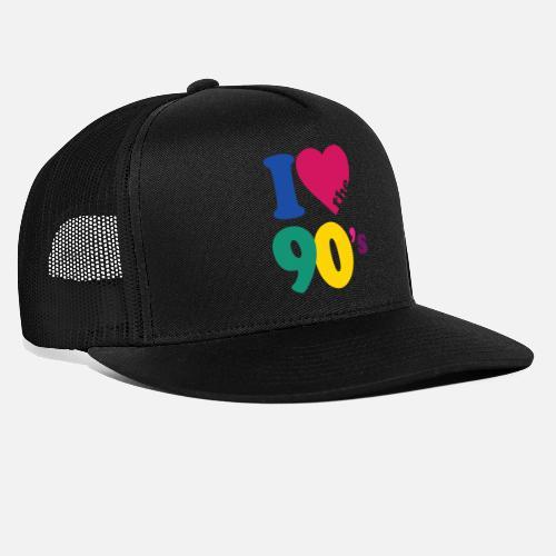 9c0ac79e I Love The 90s by FSG | Spreadshirt