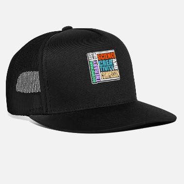 Occupation Occupational Therapy - Trucker Cap