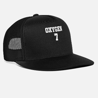 55da8ccbb Shop Oxygen Caps online   Spreadshirt