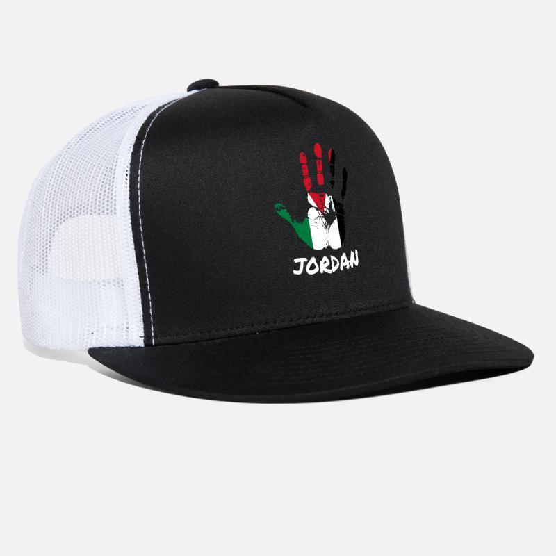 Jordan Trucker Cap  f27a3075317