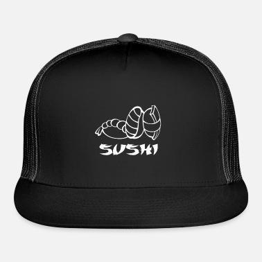 c8874b47bdbd8 sushi Trucker Cap