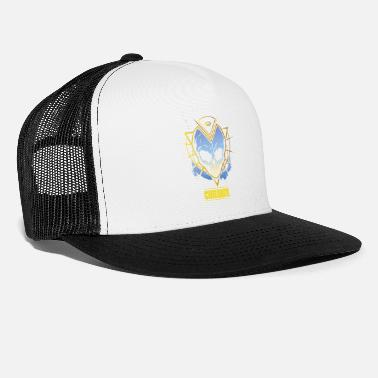 Mythology Chronos Ancient Mythology God - Trucker Cap
