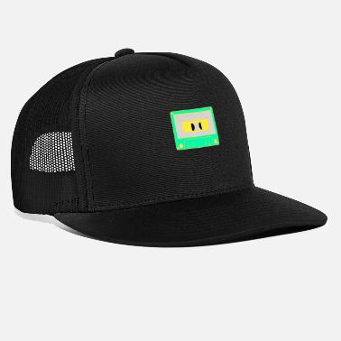 Hits hit music - Trucker Cap