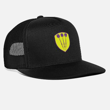 Darts Darts Sports - Trucker Cap