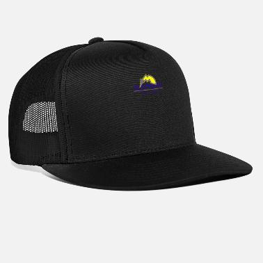 Electricity Electrics - Trucker Cap
