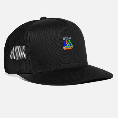 Recreational Athletes Star Athlete - Trucker Cap