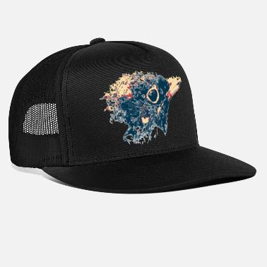 Blackbird Blackbird - Trucker Cap