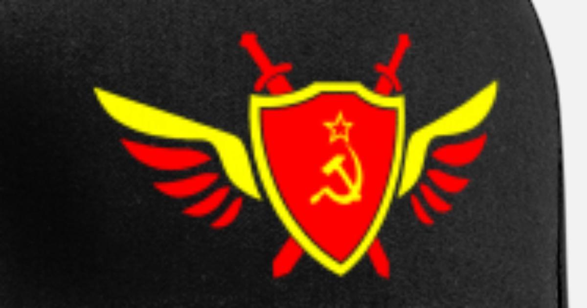 b66658c8df0e7 USSR Flights / Gift Vintage Soviet Union Trucker Cap | Spreadshirt
