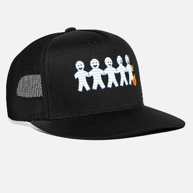 Friend friends - Trucker Cap