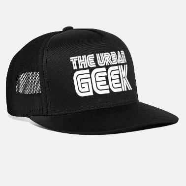 Urban The Urban Geek - Trucker Cap