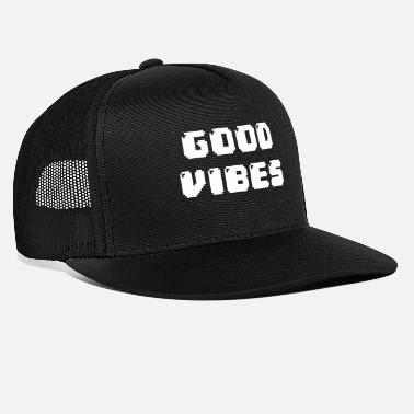 Good Vibes GOOD VIBES - Trucker Cap