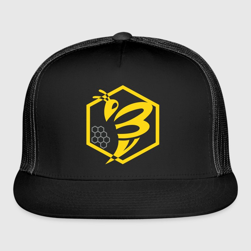 BEE - Trucker Cap
