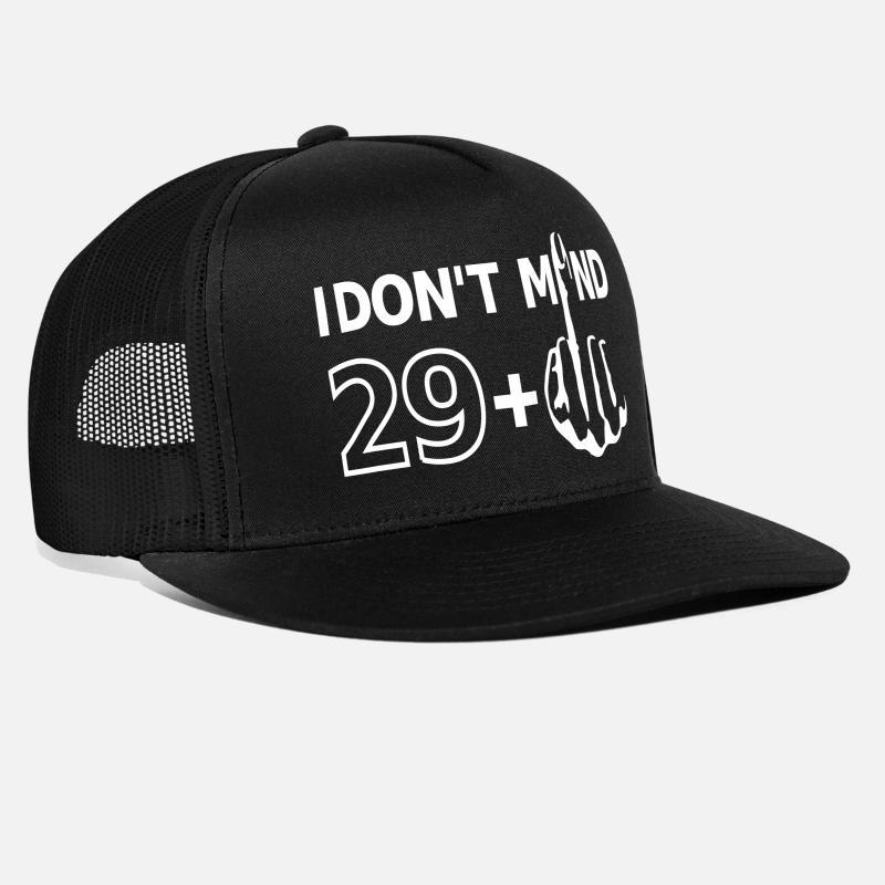 30th Birthday I Dont Mind 29 Am Fun By Xsylx