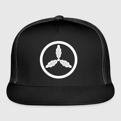 Peace Leaf - Trucker Cap