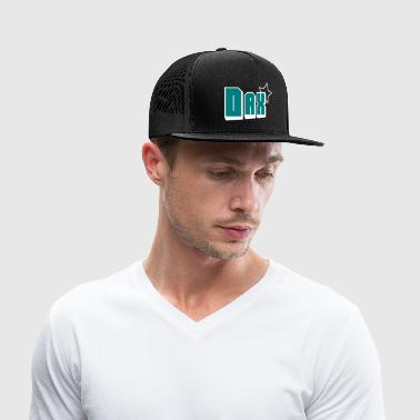 Dax Mini-Trail - Trucker Cap