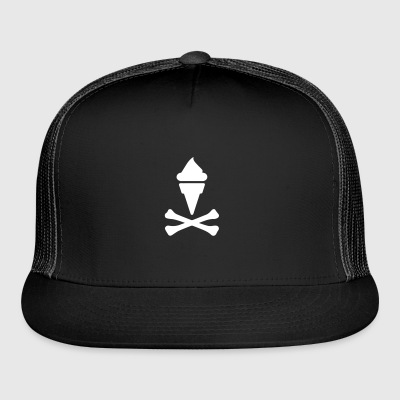 Shawn IceCreams - Trucker Cap