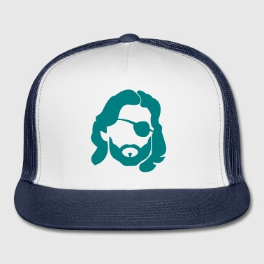 Escape Snake Plissken - Trucker Cap