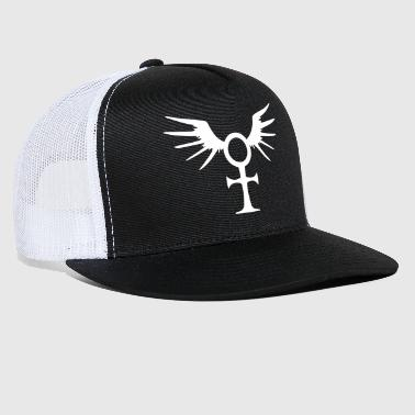 Symbol of Rebirth - Trucker Cap