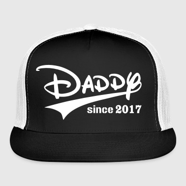 Daddy - Trucker Cap