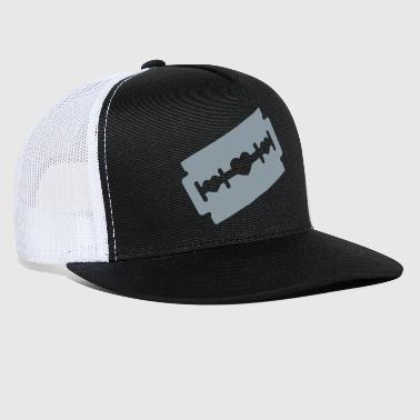 Razor Love - Trucker Cap