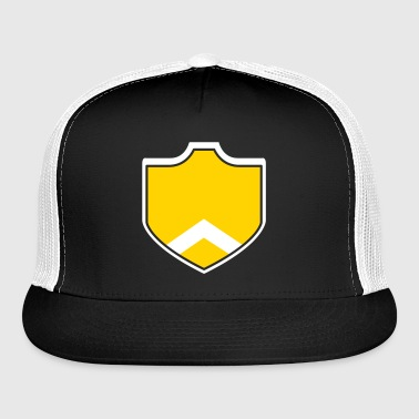 Clash With Your Clan Shield- 09 - Trucker Cap