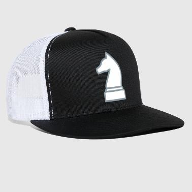 Chess Knight - Trucker Cap