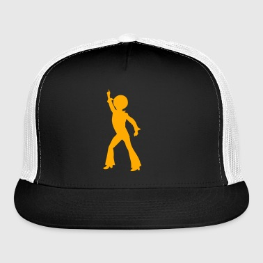 Disco Dancer - Trucker Cap