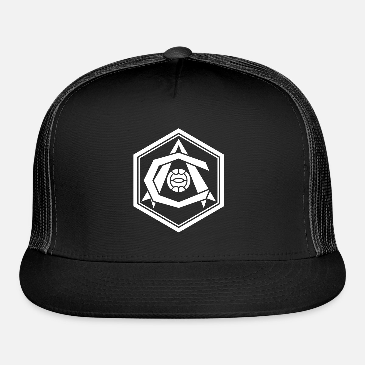 Arsenal Fc Heritage Trucker Cap Spreadshirt