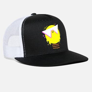 Summer summer hot - Trucker Cap