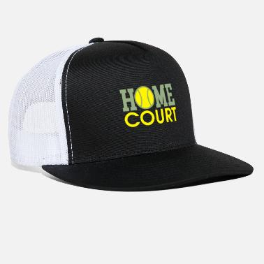 Court home court - Trucker Cap