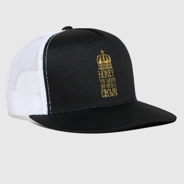 shop golden crown caps online spreadshirt