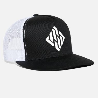 Us Used - Trucker Cap