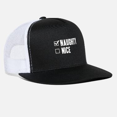 Present no presents - Trucker Cap