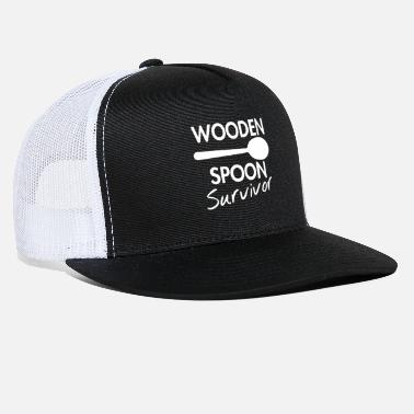 Wooden Spoon WOODEN SPOON - Trucker Cap
