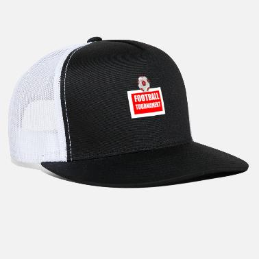 Tournament FOOTBALL TOURNAMENT - Trucker Cap
