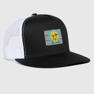 New Age new hope - Trucker Cap