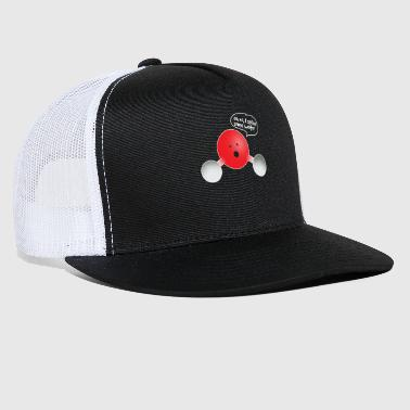 Water water - Trucker Cap