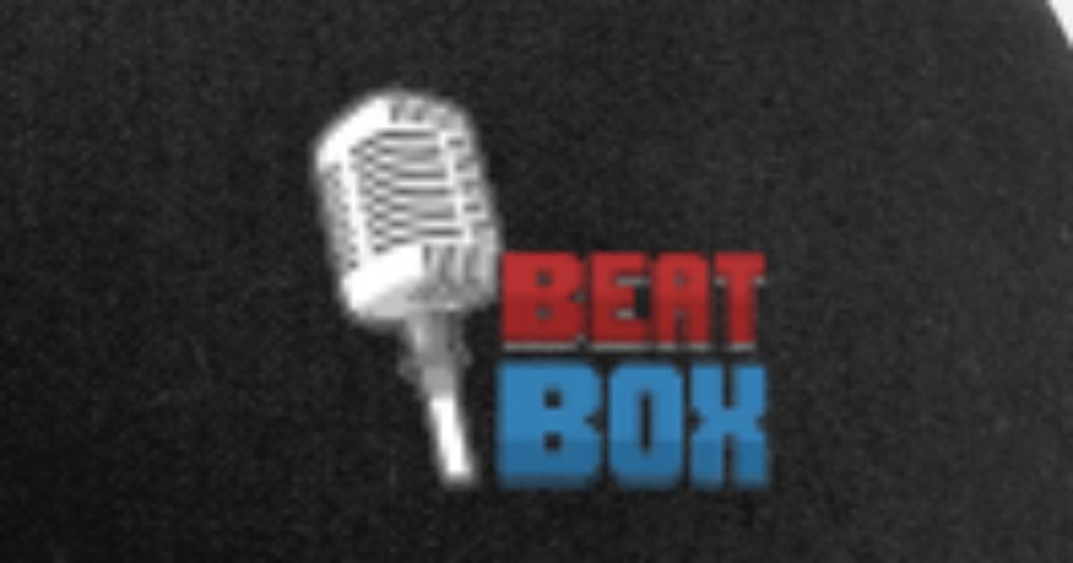 Beat Box Battle Microphone T-Shirt Trucker Cap | Spreadshirt