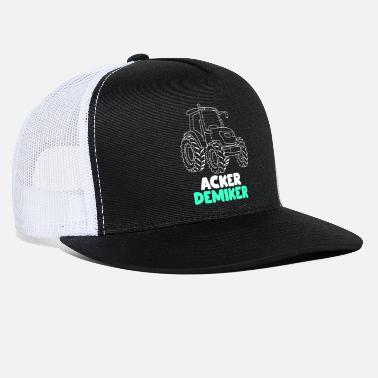 Farmer Farmers and farmer - Trucker Cap