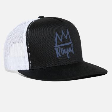 House Royal Crown - Trucker Cap