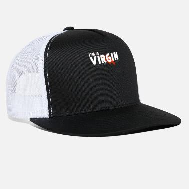 Virgin Virgin - Trucker Cap