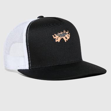 Tempest Skydiving Team - Trucker Cap