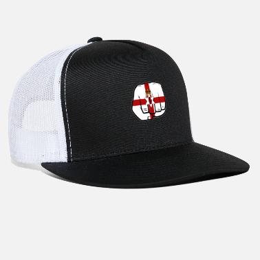 Punch Nordirland Punch - Trucker Cap