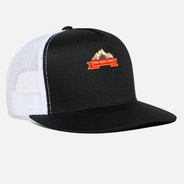 One Night Stand One Night Stand - Trucker Cap