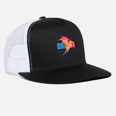 Dragon dragon - Trucker Cap