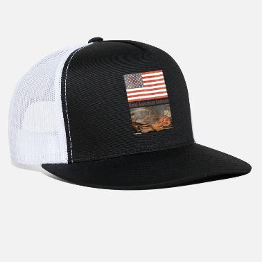 Learn Real American Barbecue - Trucker Cap