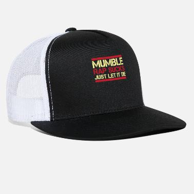 Rap RAP - Trucker Cap