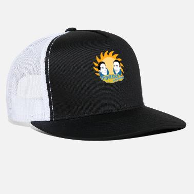 Troy Troy Abed Morning - Trucker Cap