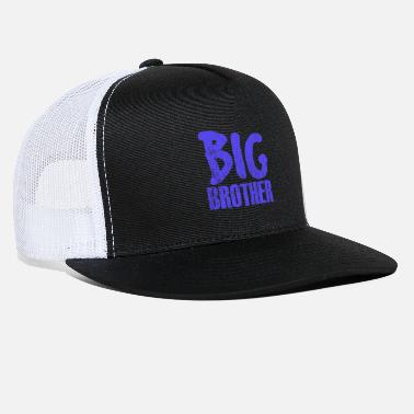 Brother brother - Trucker Cap