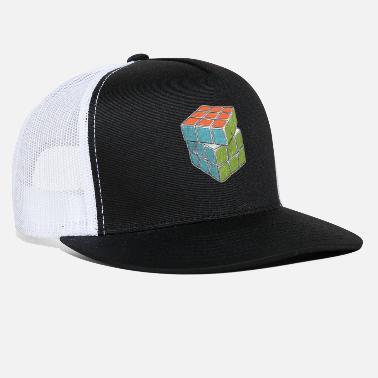 Roblox Cube Hat Shop Rubik S Cube Accessories Online Spreadshirt